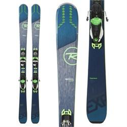 Rossignol Experience 84 Ai Skis + NX 12 GW Bindings