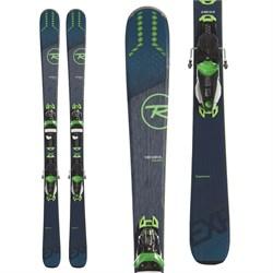 Rossignol Experience 84 Ai Skis + NX 12 Dual Bindings