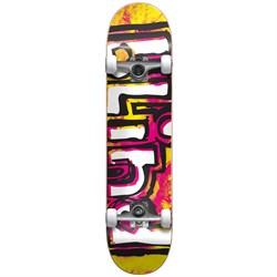 Blind OG Water Color Youth Soft Top 6.75 Skateboard Complete - Kids'