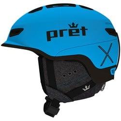 Pret Fury X Helmet