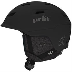 Pret Haven X Helmet - Women's