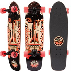 Sector 9 Launch Cruiser Skateboard Complete