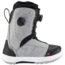 K2 Kinsley Clicker X HB Snowboard Boots - Women's 2021
