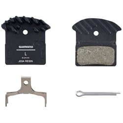 Shimano J03A Resin Disc Brake Pads