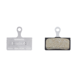 Shimano G03A Resin Disc Brake Pads
