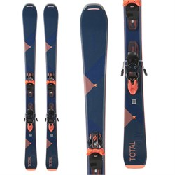 Head Total Joy Skis ​+ Joy 11 SLR GW Bindings - Women's