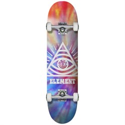 Element Eye Trippin 7.7 Skateboard Complete