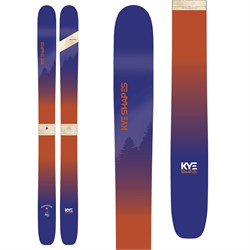 KYE Shapes Numinous Skis 2021