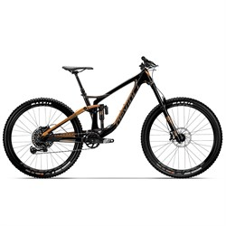 Devinci Spartan Carbon 27 GX 12s Complete Mountain Bike