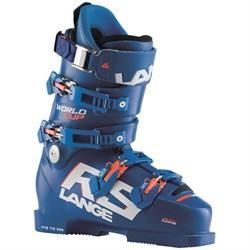 Lange World Cup RS ZA Ski Boots 2020