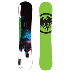 Never Summer Mini Proto Synthesis Snowboard - Kids' 2021