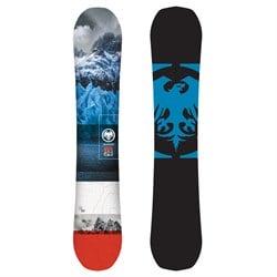 Never Summer Snowtrooper Snowboard 2021