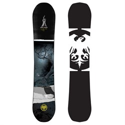 Never Summer Ripsaw Snowboard 2021