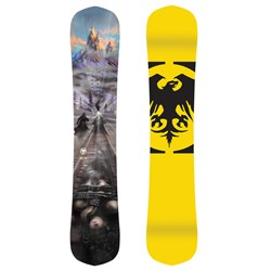 Never Summer Peacemaker Snowboard 2021