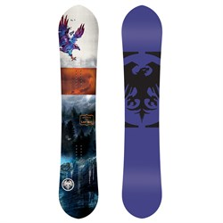 Never Summer West Bound Snowboard 2021