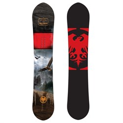 Never Summer West Bound DF Snowboard 2021