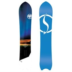 Never Summer Swift Snowboard 2021
