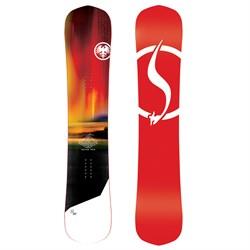 Never Summer Shaper Twin Snowboard 2021