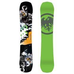 Never Summer Proto Slinger X Snowboard 2021