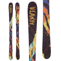 Armada Bantam Demo Skis - Boys' 2019