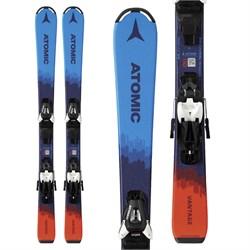 Atomic Vantage Jr Skis + C5 GW Bindings - Little Kids'  - Used