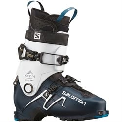 Salomon MTN Explore Alpine Touring Ski Boots 2021