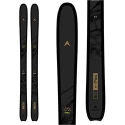 Dynastar M-Pro 99 Skis  - Used