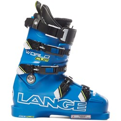 Lange World Cup ZJ​+ Ski Boots 2016 - Used