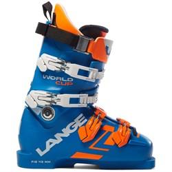 Lange World Cup RP ZJ+ Ski Boots 2018