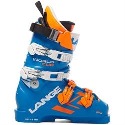 Lange World Cup RP ZA Ski Boots 2019