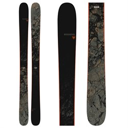 Rossignol Black Ops Gamer Skis 2021