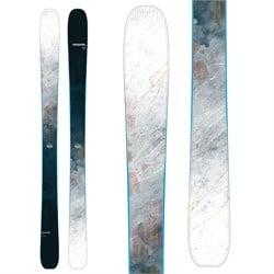 Rossignol Black Ops Rallybird Ti Skis - Women's  - Used