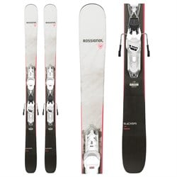 Rossignol Black Ops Dreamer Skis ​+ Xpress 10 GW Bindings - Women's 2021