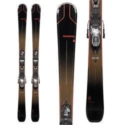 Rossignol Experience 76 CI W Skis ​+ Xpress 10 GW Bindings - Women's 2021