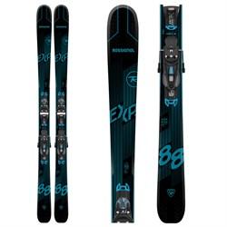 Rossignol Experience 88 Ti W Skis + NX 12 GW Bindings 2021