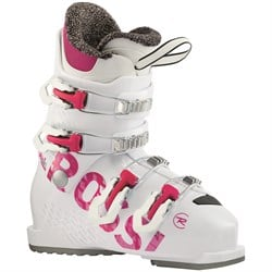 Rossignol Fun Girl J4 Ski Boots - Girls' 2021