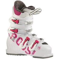 Rossignol Fun Girl J4 Ski Boots - Girls' 2022