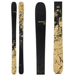 Rossignol Black Ops Sender Squad Skis 2022