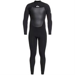 Quiksilver Syncro 5/4/3 GBS Back Zip Wetsuit