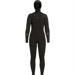 Roxy 5​/4​/3 Syncro Chest Zip GBS Hooded Wetsuit - Women's