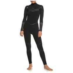 Roxy 4​/3 Syncro​+ Chest Zip LFS Wetsuit - Women's