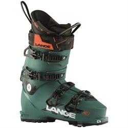Lange XT3 120 Alpine Touring Ski Boots 2021