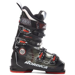 Nordica Speedmachine 110 R Ski Boots 2019