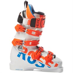Rossignol Hero World Cup ZJ​+ Ski Boots 2018