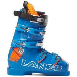 Lange World Cup RP ZC Ski Boots