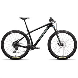 Santa Cruz Bicycles Chameleon C R​+ Complete Mountain Bike 2020