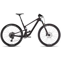 Santa Cruz Bicycles Tallboy C R Complete Mountain Bike