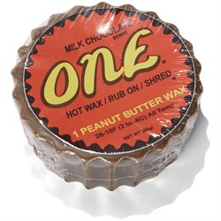 OneBall Reeses Snowboard Wax - All Temp