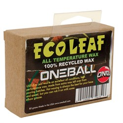 OneBall Eco Leaf Universal Wax
