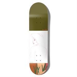 Chocolate Perez Muse 8.375 Skateboard Deck